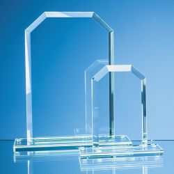 Glass and Crystal Trophies | Discount Trophies