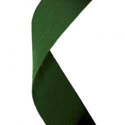 Green medal ribbon