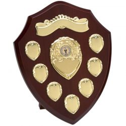 Trophy shield | Discounttrophies