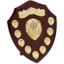 Trophy Shields | Discount Trophies