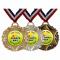 Medals Etc
